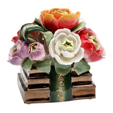 The Book Of Flowers Musical Box, Tune: Memory