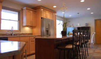 Kurtz Kitchen Remodel