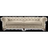 Hamptons Chesterfield Sofa