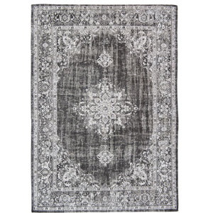 Khayma Fairfield 8669 Rug, Dark, 200x280 cm