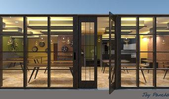 Cafe Design & Planning