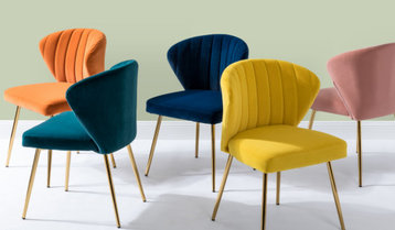 Highest-Rated Dining Chairs