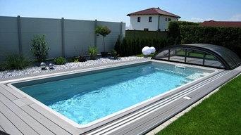 Pool - Aqua