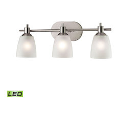 Jackson Indoor Lighting Vanity, LED