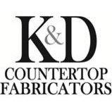 Captivating K U0026 D Countertops
