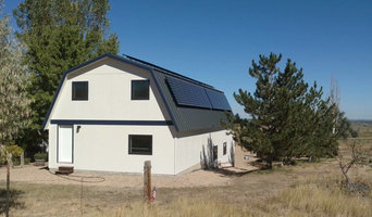 Residential Barn- Boulder County