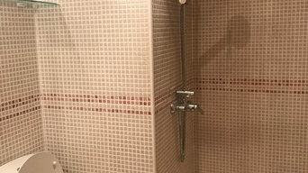 Bathroom Refurb Gaynor Tenerife