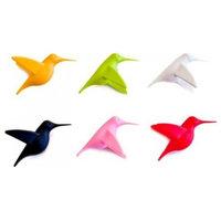 Little Hummingbird Magnets, Set of 6