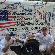 Foto de American Veterans Painting, LLC