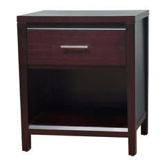Maple Nightstands and Bedside Tables | Houzz