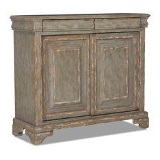 Billings Accent Chest by Oriental Furniture