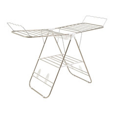 Everyday Home Deluxe Folding Gullwing Drying Rack