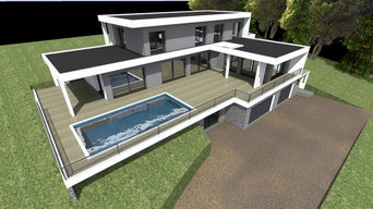 Villas contemporaines