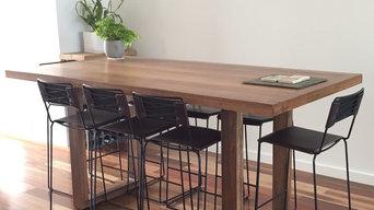 Dining Bar Table