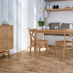 landhausstil wand bodenfliesen f r k che und bad houzz. Black Bedroom Furniture Sets. Home Design Ideas
