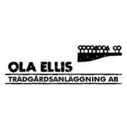 Ola Ellis Trädgårdsanläggning ABs foto