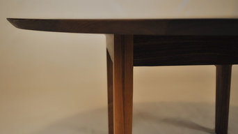 Chabudai low dining table Japanese inspired
