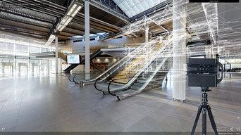 Matterport Scan Technolgie