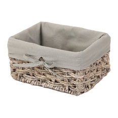 Small Multipurpose Storage Basket For Home Decorations, A10