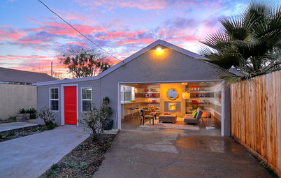 Houzz Call: Show Us Your Garage Conversion