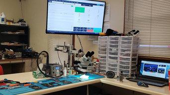 William's PC Repair in Athens