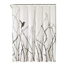 Duck River Textile, kensie, lala + bash - Kensie Vicki Shower Curtain - Shower Curtains