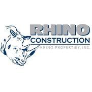 Rhino Construction's photo