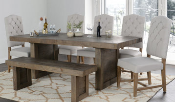 Up to 75% Off the Dining Room Makeover Sale