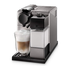 Lattissima Touch by De'Longhi, Frosted Silver