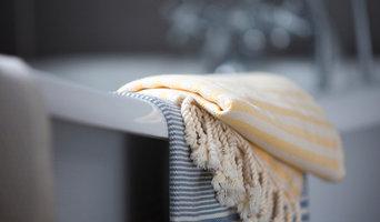 Handwoven 100% Cotton Multi-purpose Turkish Towels