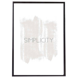 Contemporary Prints & Posters by Word Up