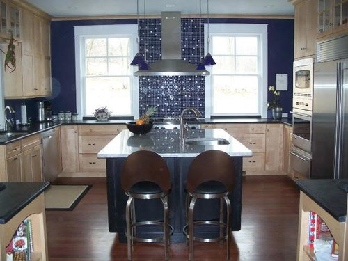 Nuccia's kitchen is DONE! See my pictures!!!