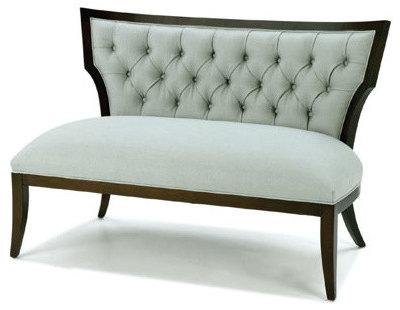 Contemporary Sofas by wesleyhall.com