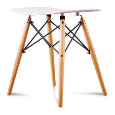 Chaises pliantes de cuisine et tabourets scandinaves for Chaise pliante scandinave