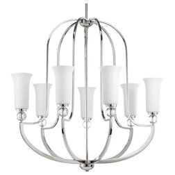 Transitional Chandeliers by Progress Lighting