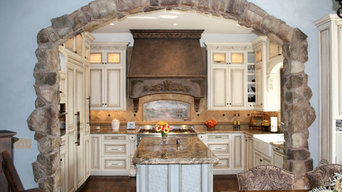 Indoor Kitchens Designs