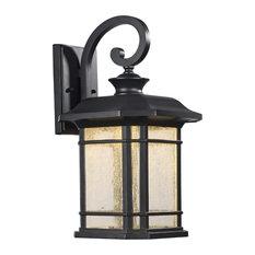 Craftsman Outdoor Lights Houzz