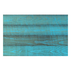 Smart Paneling 1/4 in. x 5 in. x 4 ft. Blue Barn Wood Wall Plank 10 Sq. Ft.