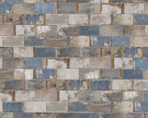 Havana Sky Blue - Wall & Floor Tiles