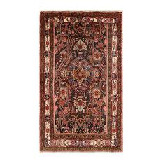 "New Persian Nahavand Area Rug, 5'x8'5"""