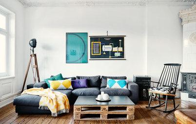 Wohnzimmer Couchtisch Selber Bauen U2013 11 Gute Ideen Für Kleines Budget