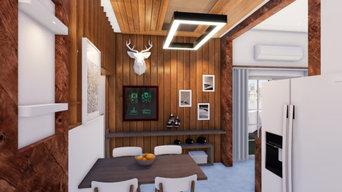 Home Interior - 1