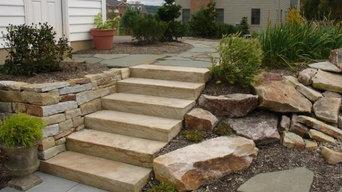 Random Steps