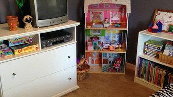 Girls' Bedroom (after 1)