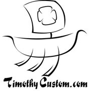 Timothy Custom Woodworks's photo