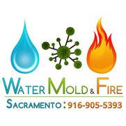Foto de Water Mold & Fire Sacramento
