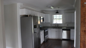 Vacant Staging in Martinez, GA