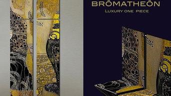 Bromatheon Luxury One Piece -