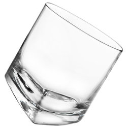 Traditional Liquor Glasses by MyGift