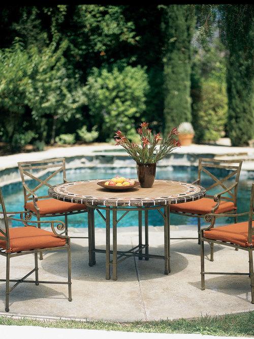 brown jordan venetian collection furniture